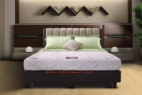 ALGA SPRING BED