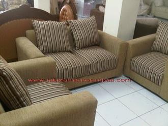 daftar harga sofa tamu minimalis: Kursi tamu sofa murah bangku tamu meubel mebel sofa
