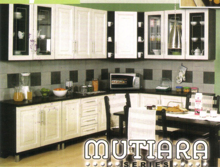 Model lemari lemari hias lemari pakaian lemari dapur for Kitchen set malang