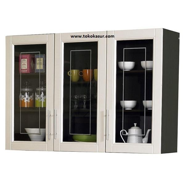 Laci Kitchen Set: Lemari Dapur
