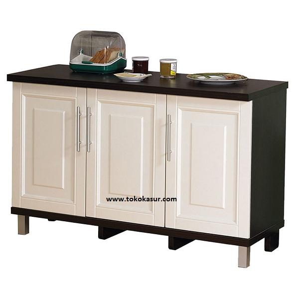 Kitchen set lemari dapur for Kitchen set bawah